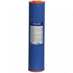 Kартридж фильтр умягчающий с ионообменной смолой FCCST 20 4 1/2 AquaKut