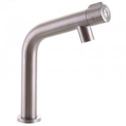 Кран для холодной воды из нержавеющей стали MIXXUS MONO-03.SUS