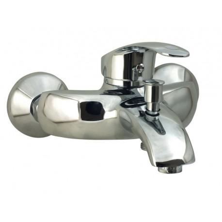 Предлагаем купить смеситель для ванны в Харькове ванна короткая литая Champion Mars 009