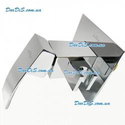 Смеситель для гигиенического душа Hansberg Aura SL-02 скрытого монтажа