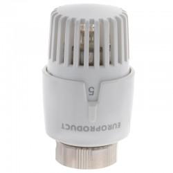 Термоголовка для крана радиатора EP.0801 - M30x1.5