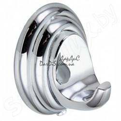 Крючок одинарный ZERIX LR1505-1