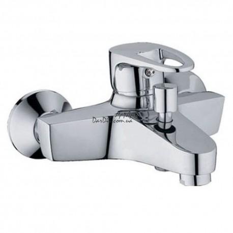 Смеситель для ванны с душем Haiba Ceba 009