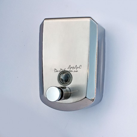 Дозатор для жидкого мыла ZERIX Z404