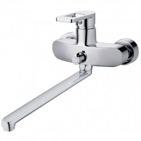 смеситель для ванны с душем Haiba Gudini 006 Euro