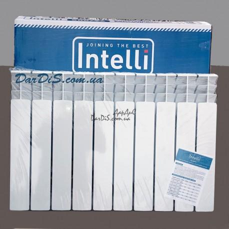 Биметаллический радиатор INTELLI 500/96  Bimetal