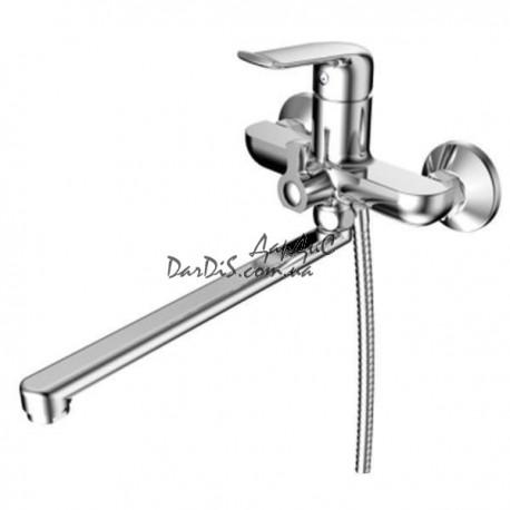MIXXUS Premium MEDEA 006 Euro смеситель для ванны с душем