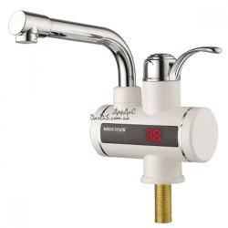 Кран водонагреватель проточный MIXXUS Electra 230-E
