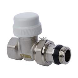 Клапан термостатический прямой KOER KR.923-GI 1/2