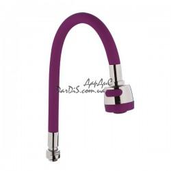 Гусак силиконовый SPS-1 PURPLE фиолетовый