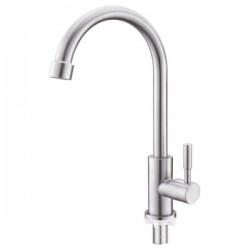 Кран для холодной воды HAIBA MONO-01