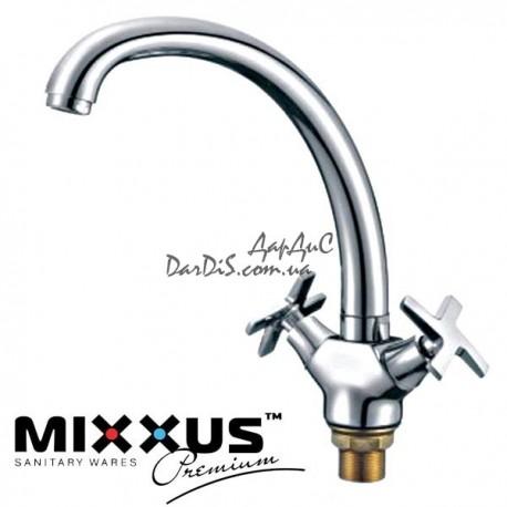 MIXXUS Premium GALAXY 273 смеситель для кухни