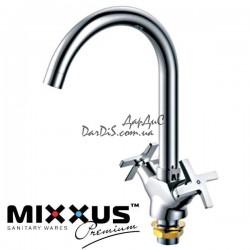 MIXXUS Premium GALAXY 275 смеситель для кухни