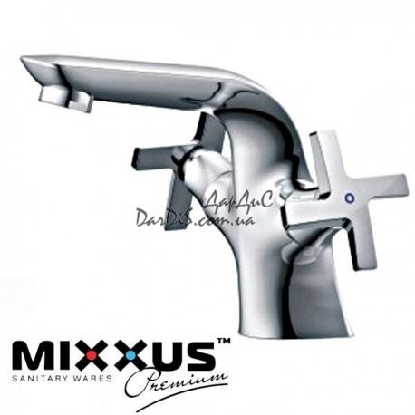 MIXXUS Premium GALAXY 161 смеситель для раковины умывальни