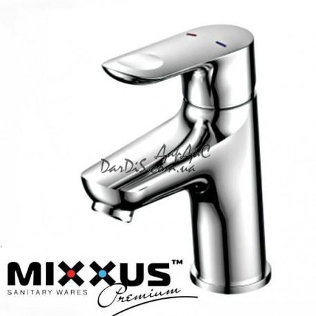 MIXXUS Premium Donna 001 NUT смеситель для раковины умывальника