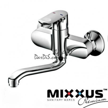 MIXXUS Premium Donna 005 смеситель для раковины мойки со стены