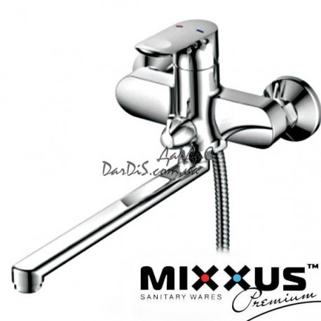 MIXXUS Premium Donna 006 EURO смеситель для ванны