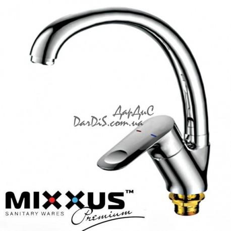 MIXXUS Premium Donna 777 смеситель для кухни мойки