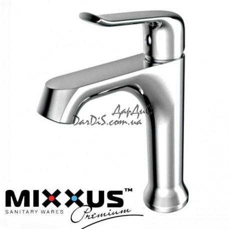 Смеситель для умывальника MIXXUS Premium MEDEA 001