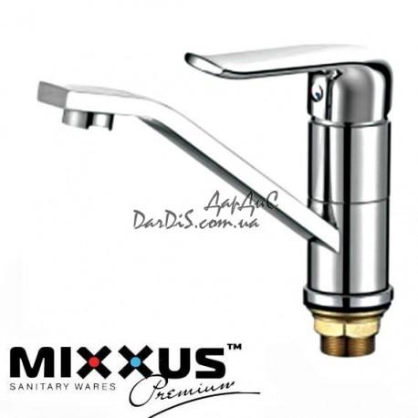 Смеситель для раковины MIXXUS Premium MEDEA 555-15
