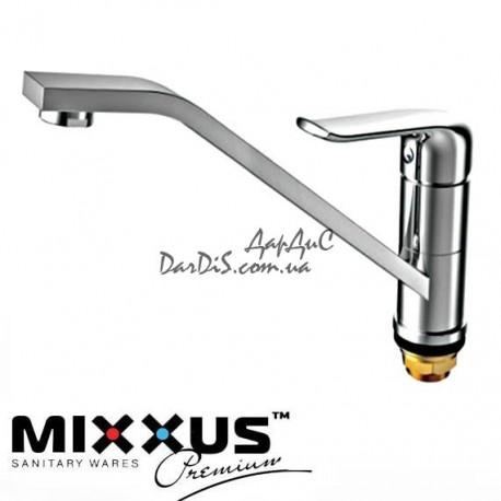 MIXXUS Premium MEDEA 555 смеситель для кухни мойки