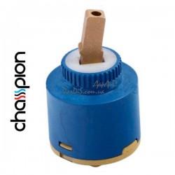 Картридж для смесителя 40 мм CHAMPION