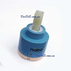 Картридж для смесителя 35 мм Haiba