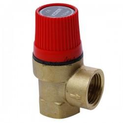 Предохранительный клапан KOER KR.1260 1.5BAR