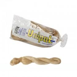 Пакля сантехническая льняные волокна Unigarn - 100 г косичка