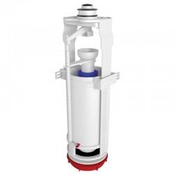 Арматура слива кнопка для бачка унитаза, без клапана ANI Plast WC7010C