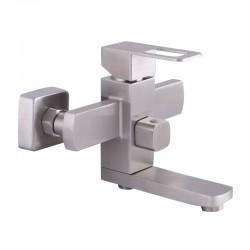 Смеситель для ванны MIXXUS FIT-009 (EURO)