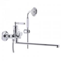 смеситель для ванны MIXXUS PREMIUM VINTAGE 006 EURO
