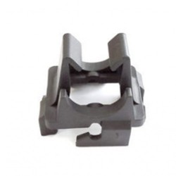 Клипса поворотная для крепление труб теплого пола к сетке KOER KR.8015