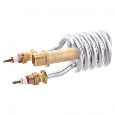 купить ZERIX ELH-3000 ТЭН для электрического крана водонагревателя 3 kW