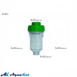 Фильтр для стиральной машины с полифосфатом (с солью) KONO HP AquaKut