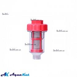Фильтр для бытовой техники AquaKut KONO-NEW с полифосфатом солью