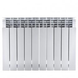 Радиатор алюминиевый секционный KOER 100 ALUMINIUM-500 EXTREME
