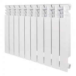 Радиатор алюминиевый секционный Brenta 500/80 алюмин