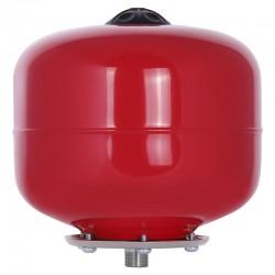 Расширительный бак для системы отопления KOER BV8 (вертикальный) 8 литров