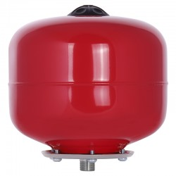 Расширительный бак для системы отопления KOER BV12 (вертикальный) 12 л