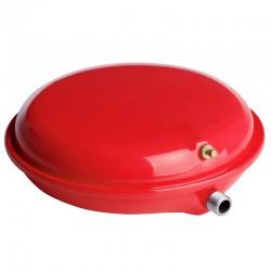Расширительный бак для системы отопления KOER BP12 (плоский) 12 литров