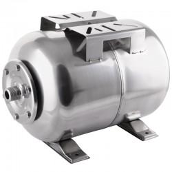 Гидроаккумулятор для насосной станции VODOMET  24 литра нержавеющая сталь