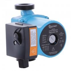 Циркуляционный насос VODOMET VM25/40-130 с кабелем, без гаек