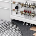 Оборудование для систем тёплый пол и отопления