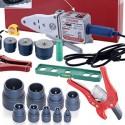 Инструмент для пайки Pp-r труб и фитингов ппр