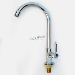 Монокран кран для холодной воды Haiba mono 04