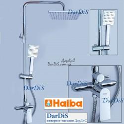 Душевая колонна Haiba Alex 003-J