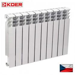 Биметаллический радиатор Koer 100