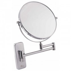 Q-tap Liberty CRM 1147 зеркало косметическое настенное